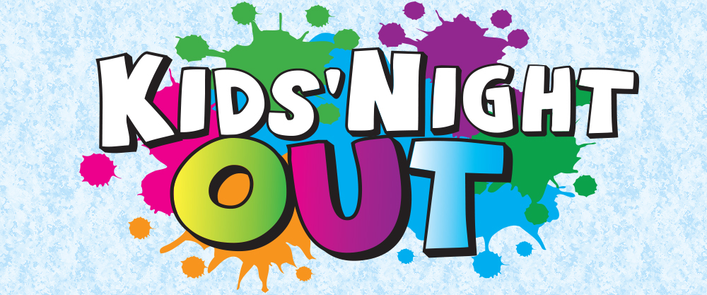 February Kids' Night Out!
